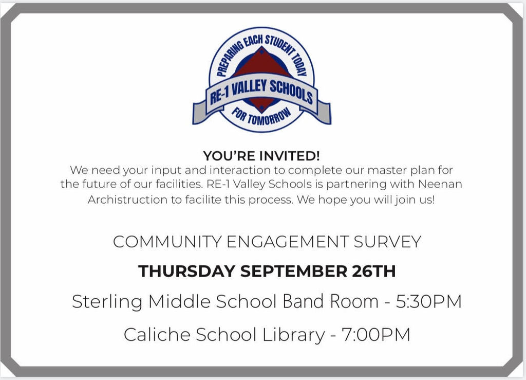 Community Engagement Invite